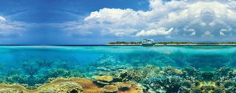 Dù Indonesia có nhiều đảo như vậy nhưng du khách chủ yếu đổ dồn tới Bali. Ảnh: TopDesk Travel.