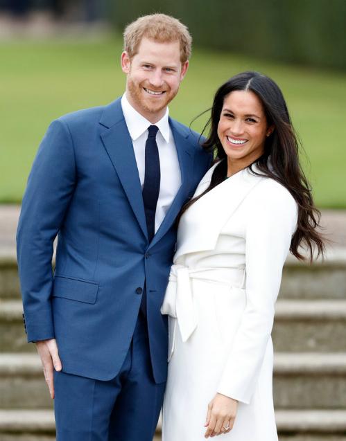 Đám cưới của vị hoàng tử Anh và nàng cựu diễn viên Mỹ được cho là lý do khiến thị trấn cổ này trở nên hot nhất trên bản đồ du lịch.