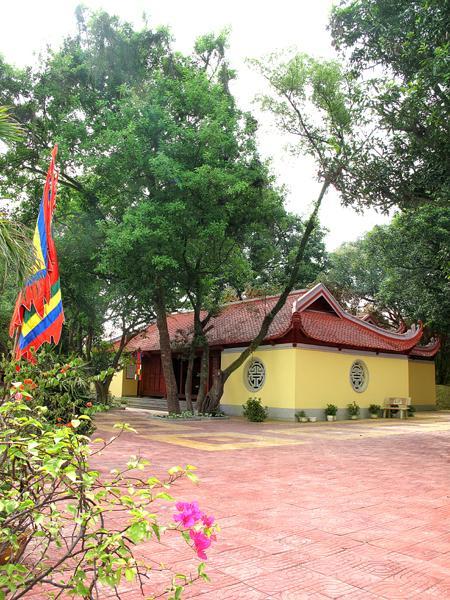 Ảnh: vinhphuc.tourism.vn