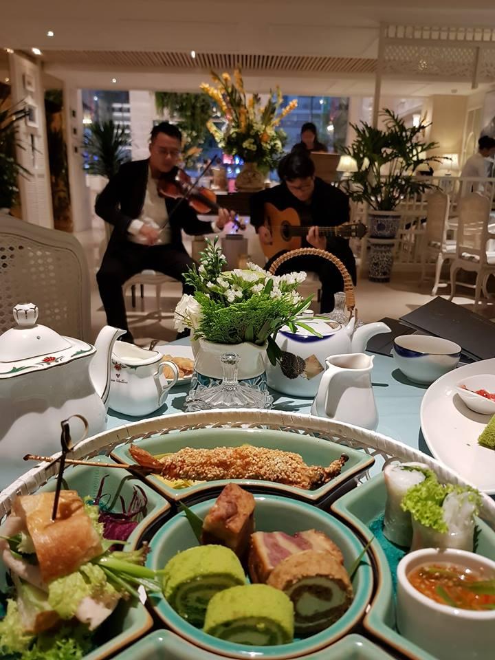Ảnh: Silverland Charner Saigon FB