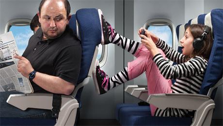 Nhiều nơi trên tàu, xe, máy bay cũng ẩn chứa vi khuẩn. Ảnh: Todayshow.