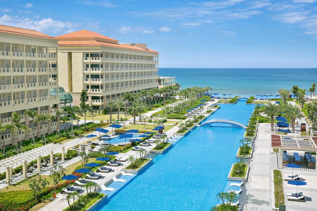 Các bài viết về resort 5 sao Đà Nẵng - Trang 1 - Cẩm nang du lịch iVivu.com