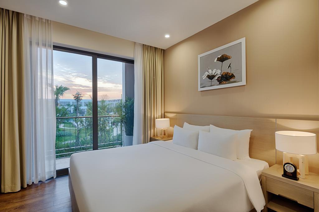 Ảnh: @Royal Lotus Resort & Villas Hạ Long