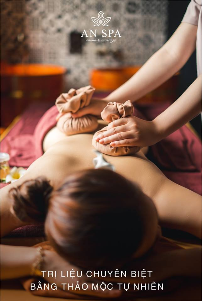 Ảnh: FB An Spa