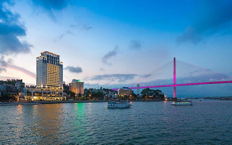 Ảnh: @Wyndham Legend Hạ Long Hotel