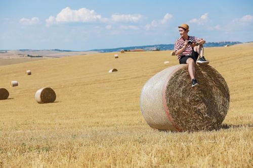 Đi du lịch tự túc giúp bạn có thể dừng chân ở bất cứ đâu với khoảng thời gian tùy thích. Ảnh: Tuấn Đào.