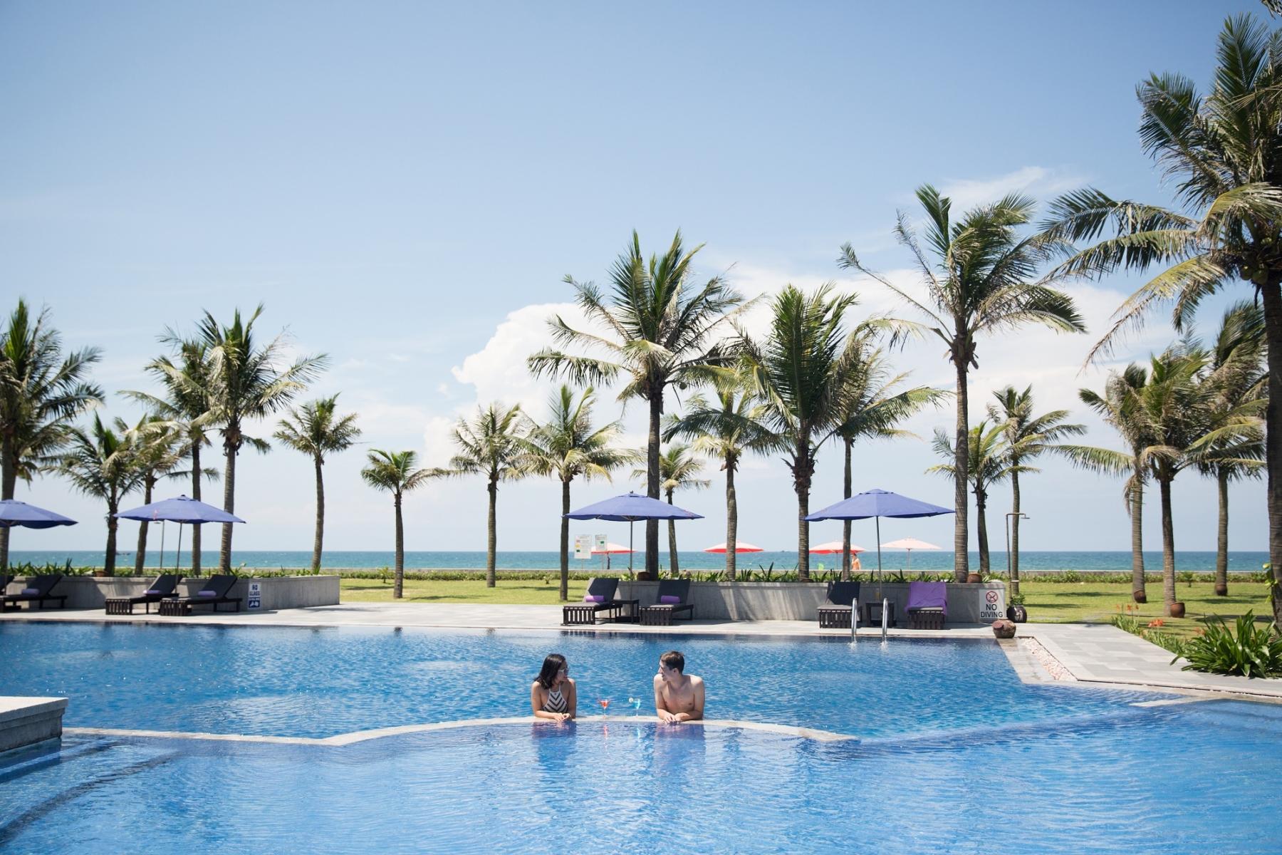 Ảnh: @Ana Mandara Huế Resort & Spa