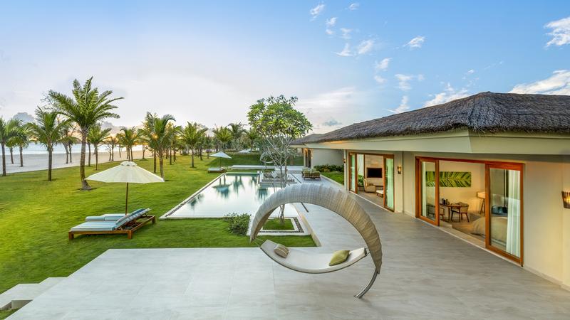 Ảnh:  Fusion Resort Phú Quốc