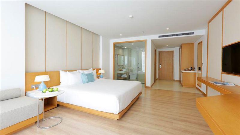 Ảnh: Khách sạn TMS Luxury Đà Nẵng