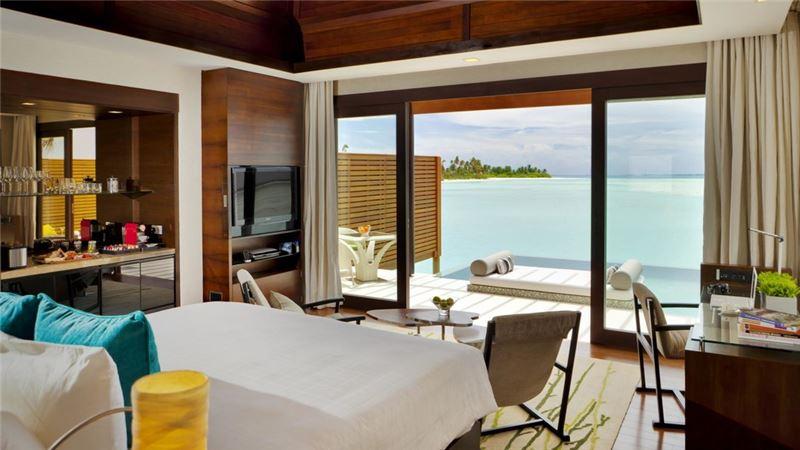Ảnh: @Niyama Private Islands Maldives