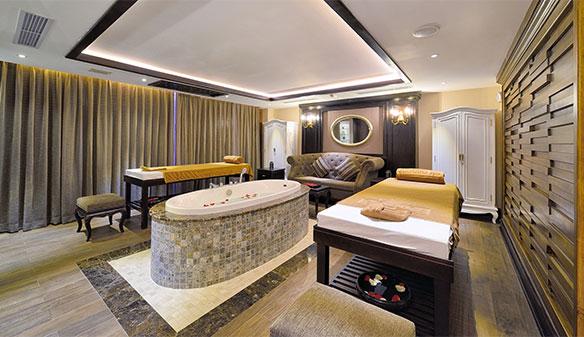Ảnh: @Paradise Suites & Trend Hạ Long