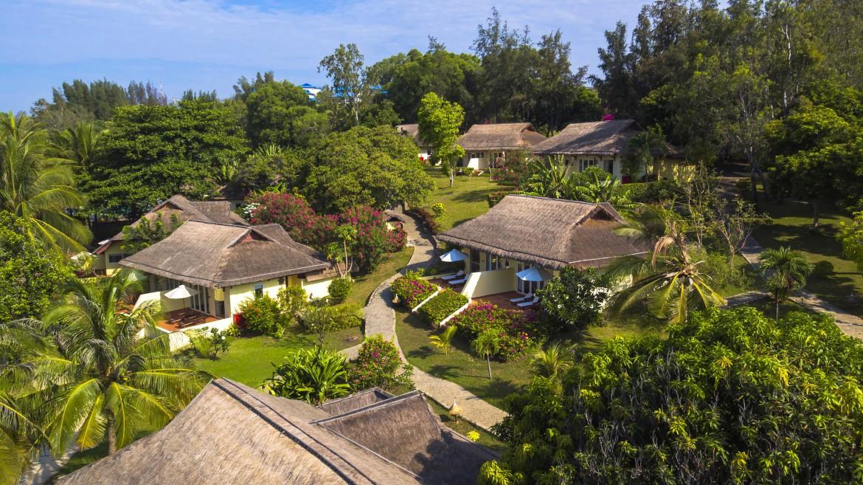 Ảnh: @Victoria Phan Thiết Beach Resort & Spa