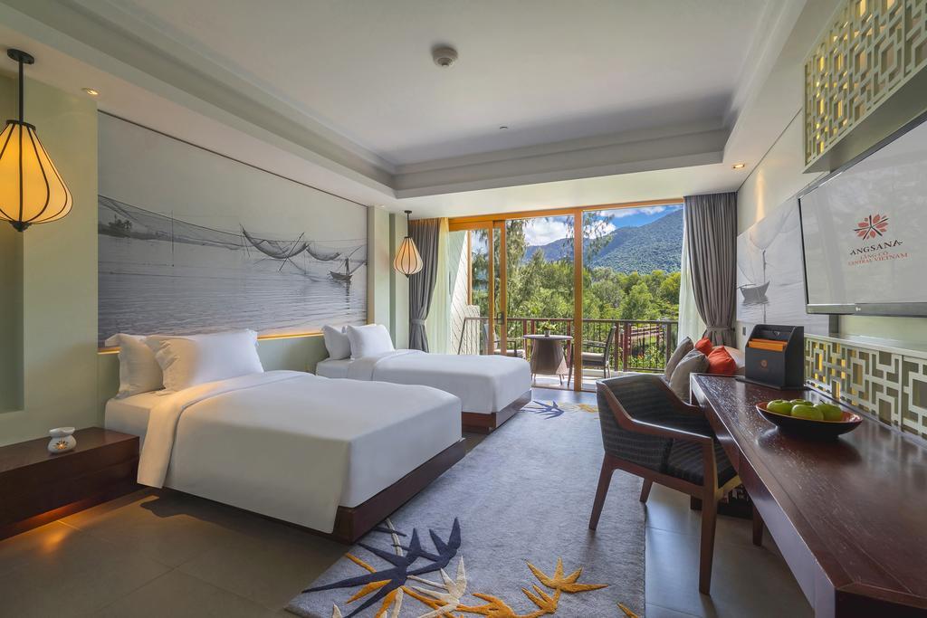 Ảnh: @Angsana Lăng Cô Huế Resort