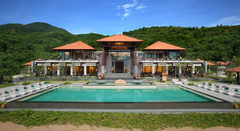 Ảnh: @Banyan Tree Lăng Cô Resort