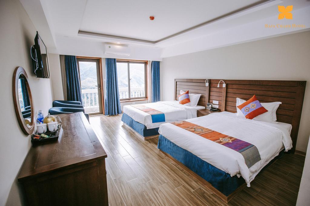 Ảnh: @ Sapa Charm Hotel