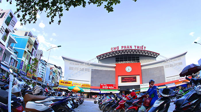 Ảnh: Báo Bình Thuận