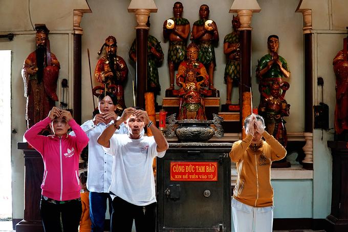 """Ngôi chùa đã được Bộ Văn hóa xếp hạng là di tích """"kiến trúc nghệ thuật cấp quốc gia"""" vào tháng 7/1980. Công trình được xem như là một biểu tượng lịch sử, minh chứng cho sự giao lưu giữa kiến trúc cổ Việt Nam và Ấn Độ. Đây không chỉ là nơi thu hút đông Phật tử vào mỗi dịp lễ hội mà còn là điểm dừng chân thú vị cho người yêu thích khám phá các công trình kiến trúc cổ."""