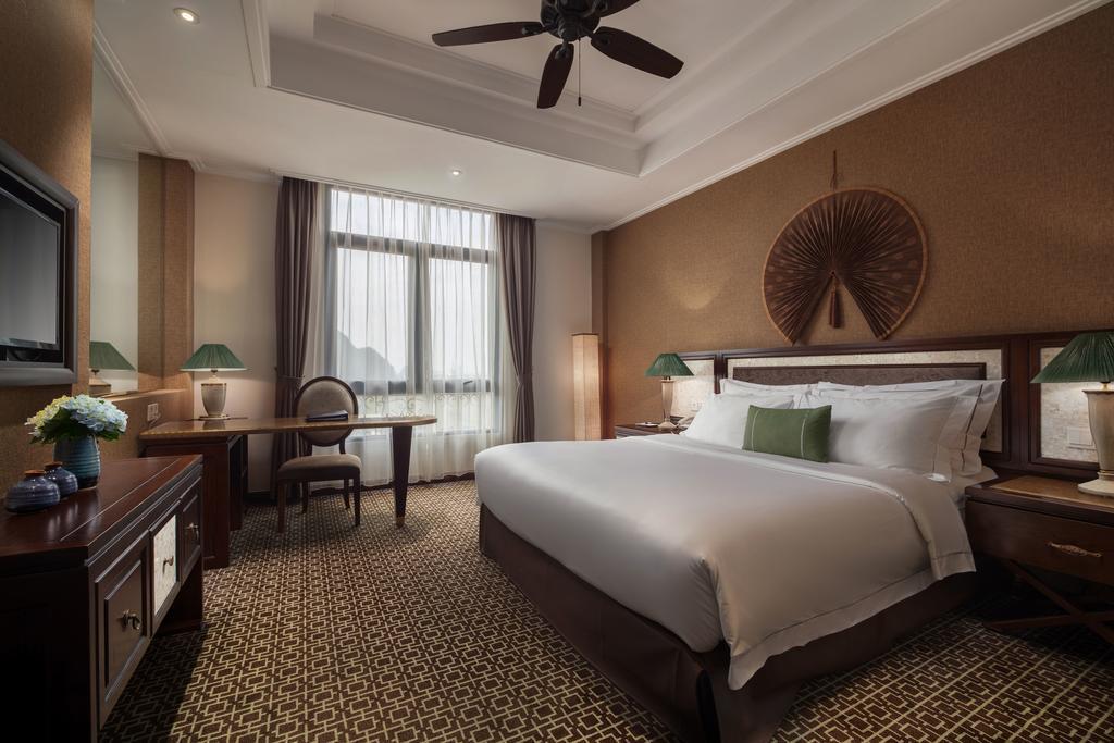 Ảnh: @Hidden Charm Ninh Binh Hotel & Resort