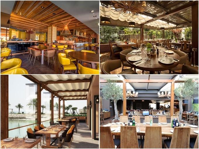 Các nhà hàng của Salt Bae đều theo hướng sang trọng, thiết kế trang nhã và nằm ở vị trí đắc địa trong các thành phố lớn như New York, Dubai... khách thường phải đặt trước mới có bàn.