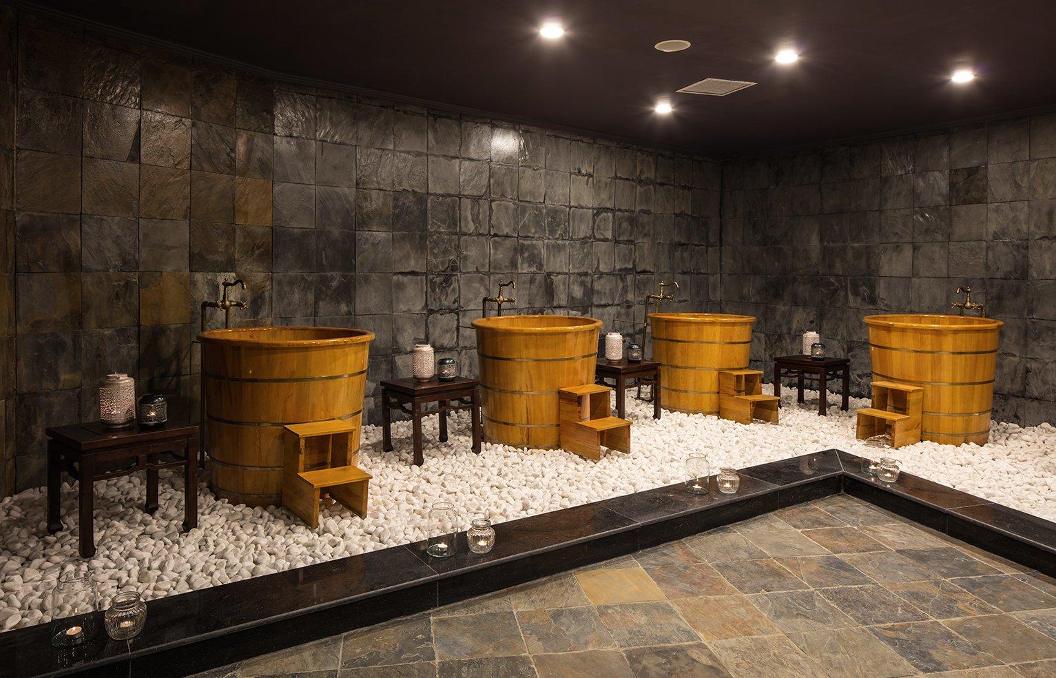 Ảnh: @Silk Path Grand Resort & Spa