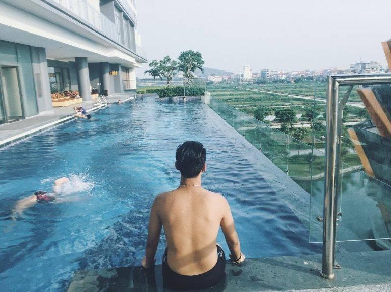 Ảnh: @The Reed Ninh Bình