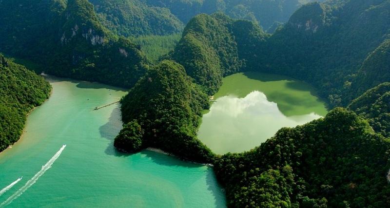 Ảnh: @lovelangkawihotel.blogspot.com