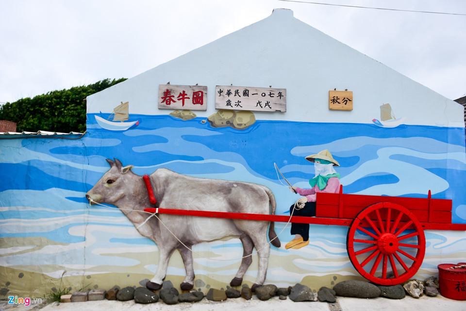 Để đến được Bành Hồ, bạn có thể đi máy bay hay tàu biển từ các thành phố lớn của Đài Loan. Hàng năm, Bành Hồ đón hàng triệu khách du lịch và vẫn đang là một điểm đến mới lạ cho bạn thỏa thích khám phá.