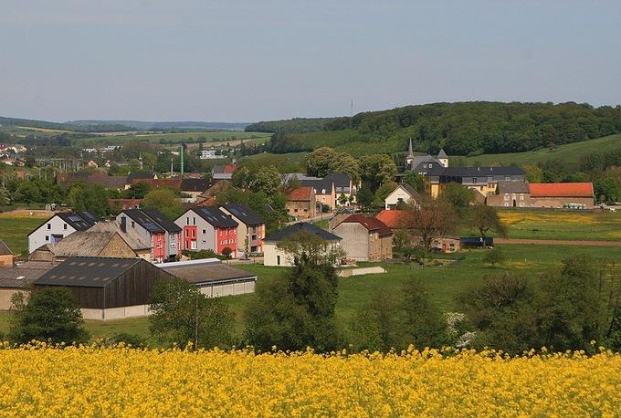 Các vị vua mang tên Dukes và Duchesses  Ở Luxembourg, đối với tất cả người dân ở đây, Vua chính là Dukes và Duchesses. Đó cũng là lý do Luxembourg được gọi là Grand Duchy (lãnh địa của đại công tước). Ảnh: Handluggageonly.