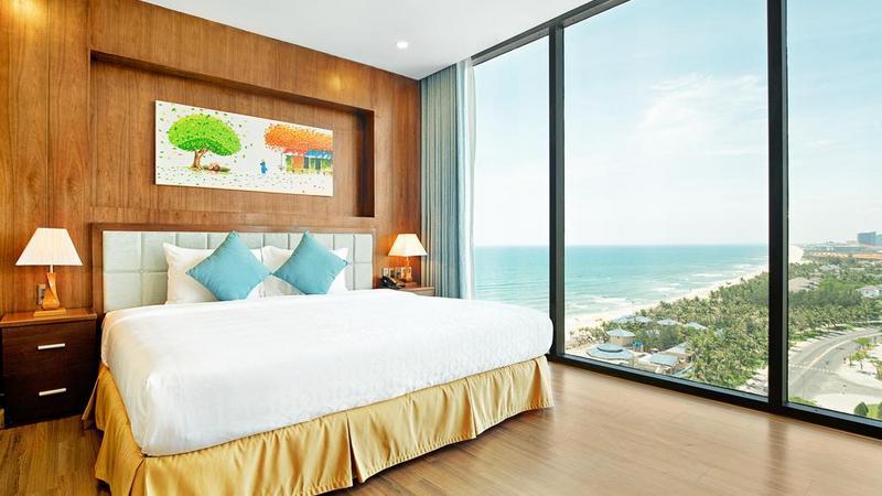 Ảnh: Khách sạn Adamo Đà Nẵng