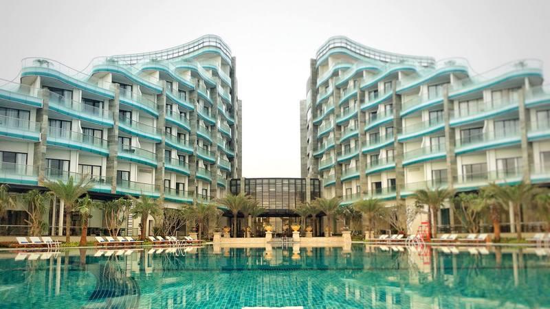 Ảnh: Vinpearl Resort & Golf Nam Hội An