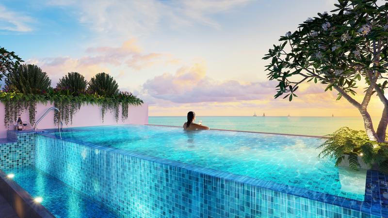 Ảnh:  Premier Residences Phú Quốc Emerald Bay
