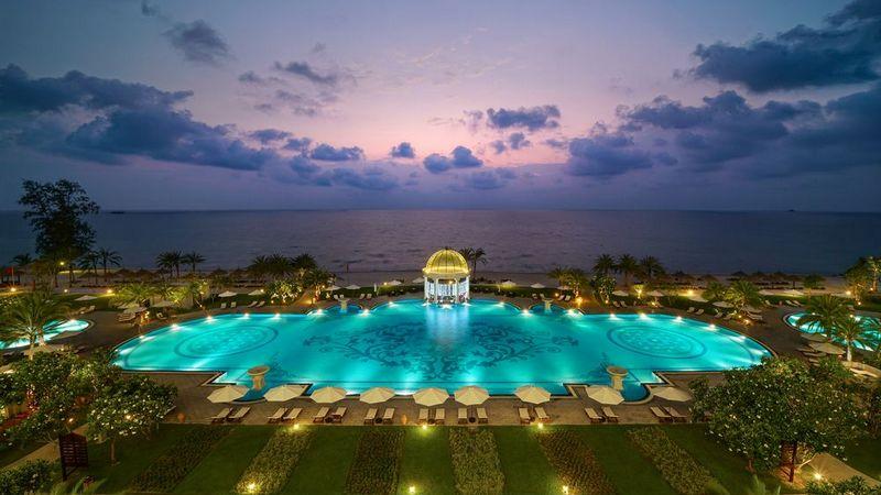 Ảnh: Vinpearl Resort & Golf Phú Quốc