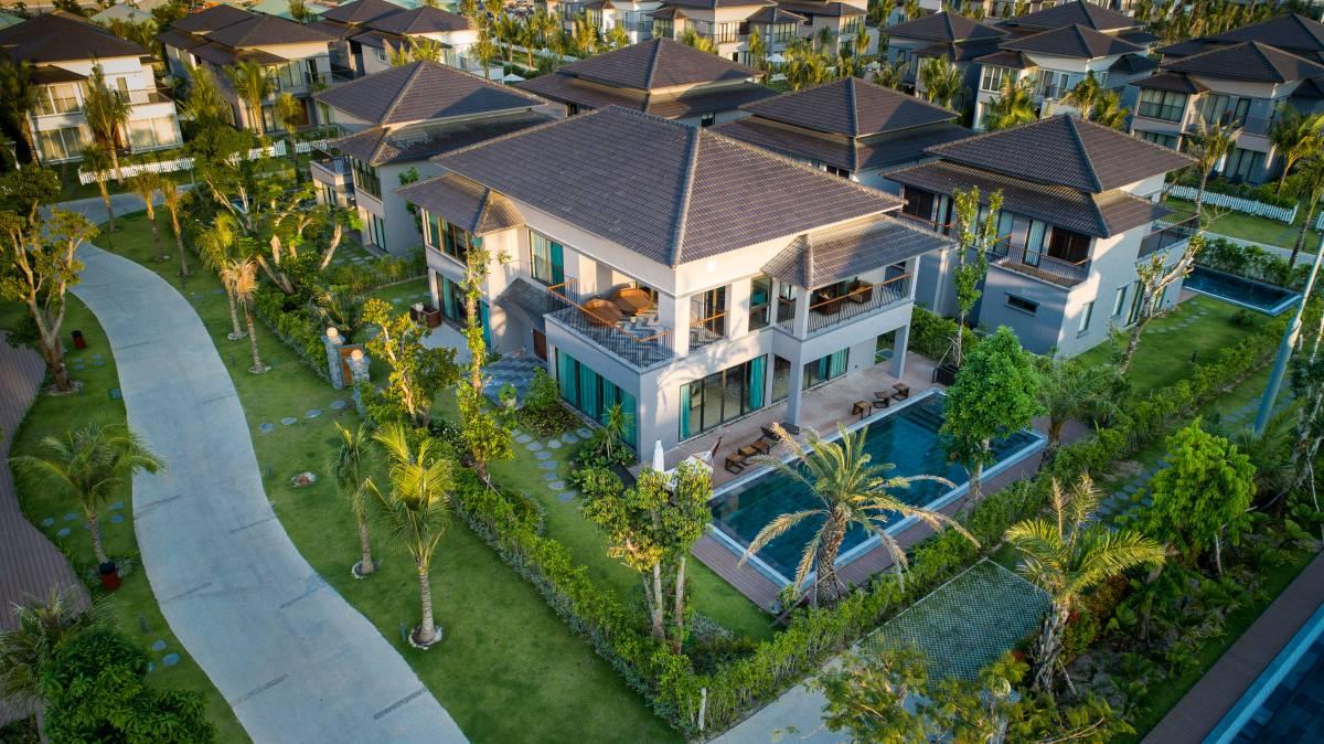 Ảnh: @Novotel Phú Quốc Resort