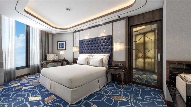 Ảnh: Khách sạn Four Points by Sheraton Đà Nẵng