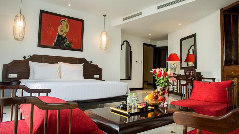 Ảnh: The Palmy Resort & Spa Phú Quốc