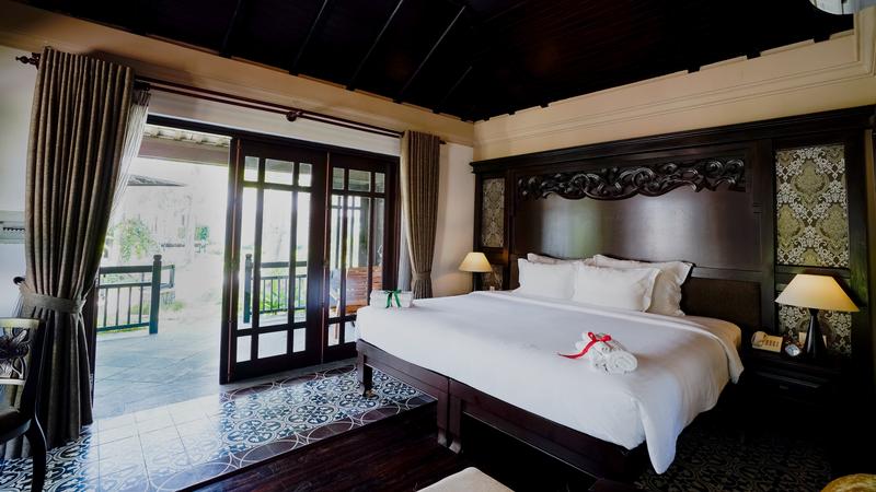 Ảnh: Anja Beach Resort & Spa Phú Quốc