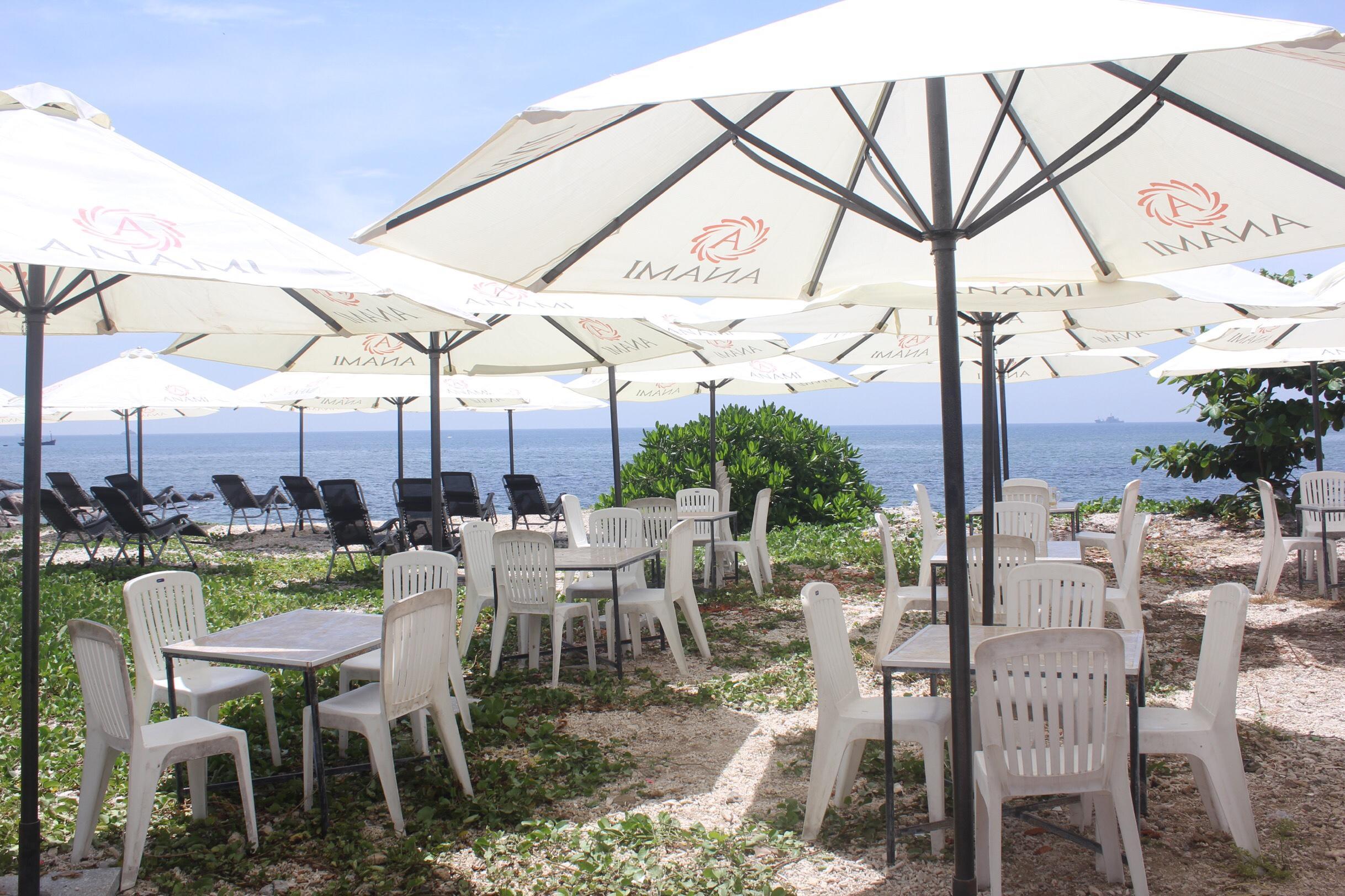Nhà hàng Bãi Dương