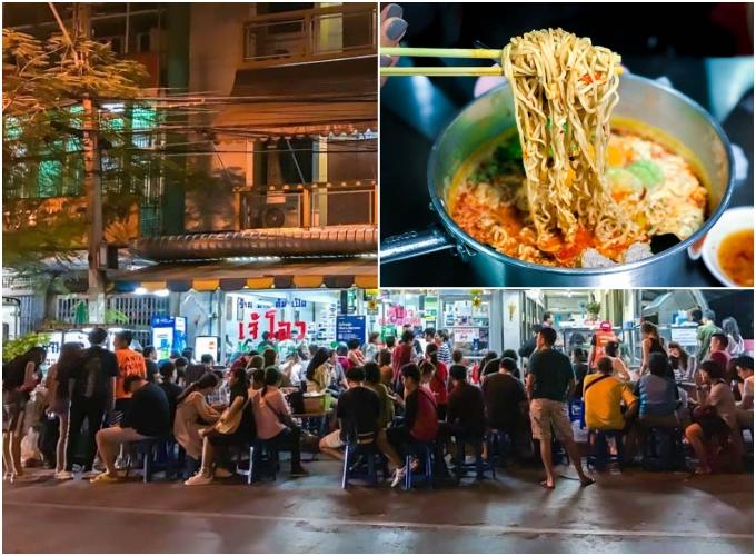 ba-tiem-an-khach-phai-kien-nhan-doi-o-bangkok-ivivu-2