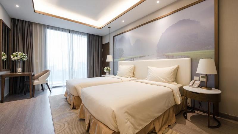 Ảnh: @Khách sạn FLC Grand Sầm Sơn