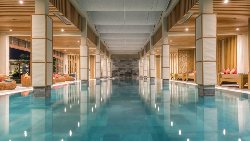 Ảnh: @Khách sạn FLC Luxury Sầm Sơn