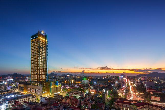 Ảnh: @Khách sạn Vinpearl Thanh Hoá
