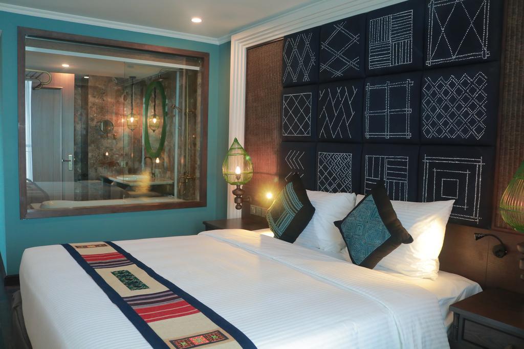 Ảnh: @Pistachio Sapa Hotel