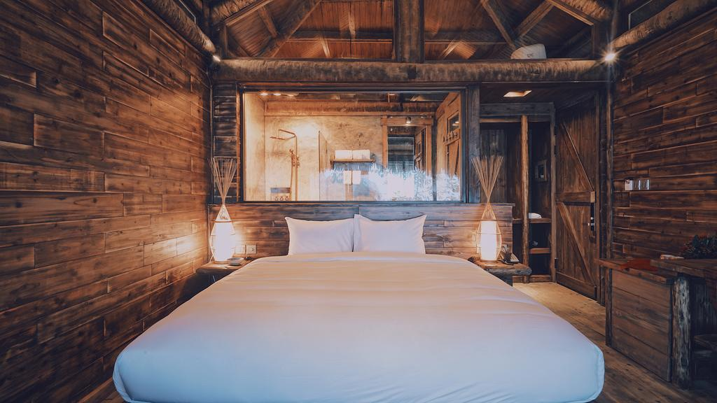 Ảnh: @Sapa Jade Hill Resort