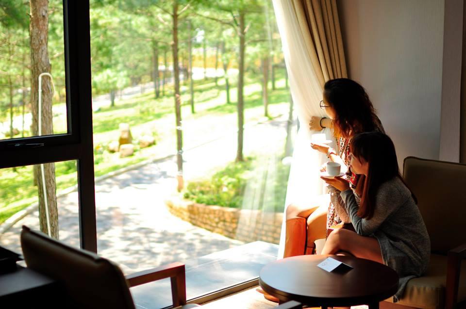 Ảnh: Terracotta Hotel & Resort Dalat