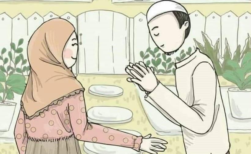 Bắt tay nhưng không được chạm vào nhau: Khi tiếp xúc với người khác giới theo đạo Hồi, nếu bạn đưa tay ra bày tỏ thiện chí khi gặp gỡ, bạn sẽ không được đáp lại bằng một cái bắt tay lại và người ở đây cho rằng hành động đó của họ mục đích là tôn trọng bạn. Thay vì bắt tay, bạn hãy mỉm cười và chào bằng một cái gật đầu thân thiện. Ảnh: Hijabandbeard.