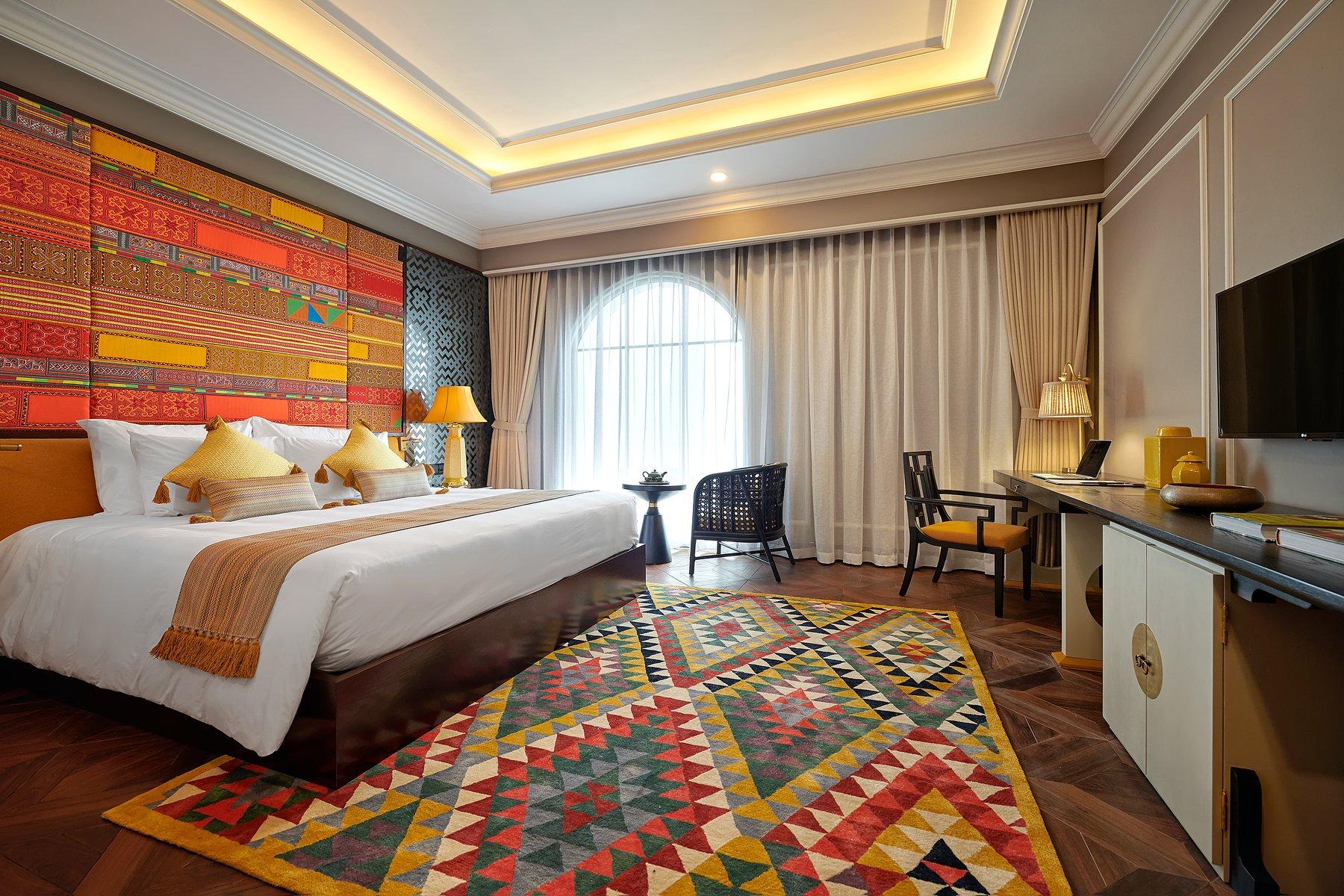 Ảnh: @Silk Path Grand Resort & Spa Sapa
