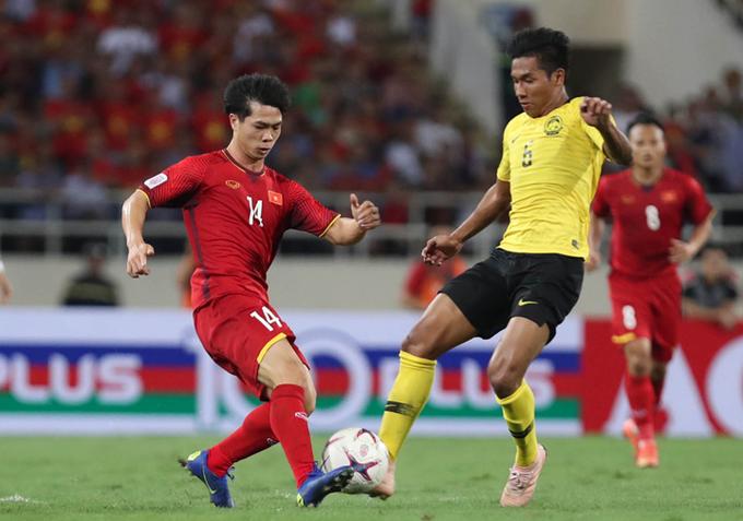 Tối 11/12, đội tuyển Việt Nam sẽ đối mặt với các cầu thủ Malaysia trong trận chung kết lượt đi AFF Cup tại sân vận động Bukit Jalil. Dưới đây là một số thông tin thú vị nhiều người chưa biết về nước chủ nhà. Ảnh: Đức Đồng.