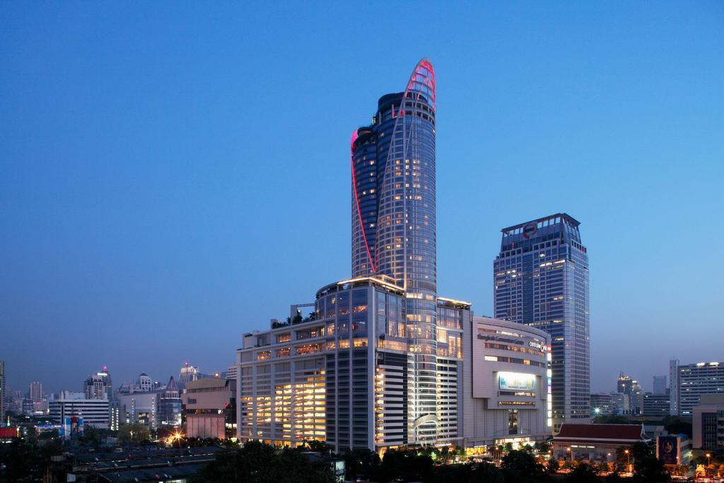 Ảnh: @Centara Grand at CentralWorld Bangkok