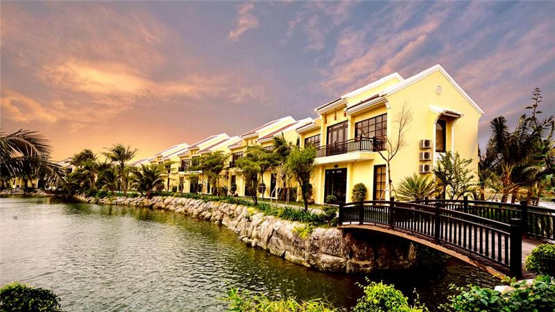 Ảnh: KOI Resort & Spa Hội An