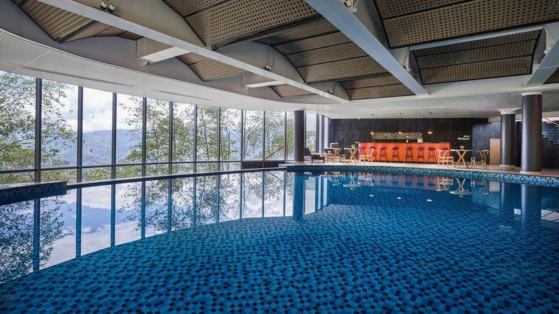 Ảnh: @Khách sạn Pao's Sapa Leisure